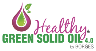 Healthy & Green Solid Oil 4.0